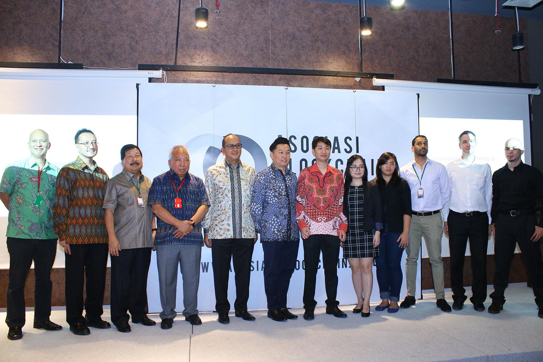 ABI Launching, founder asosiasi blockchain indonesia