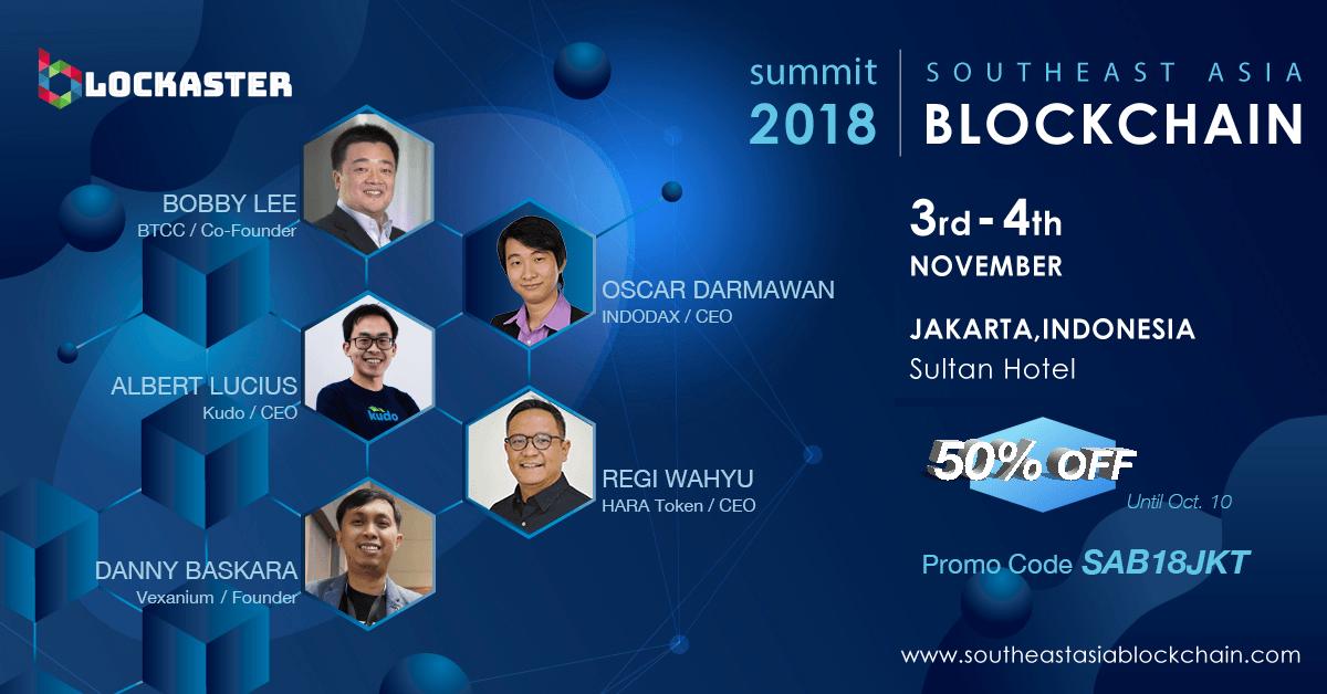 SE Asia Blockchain ABI