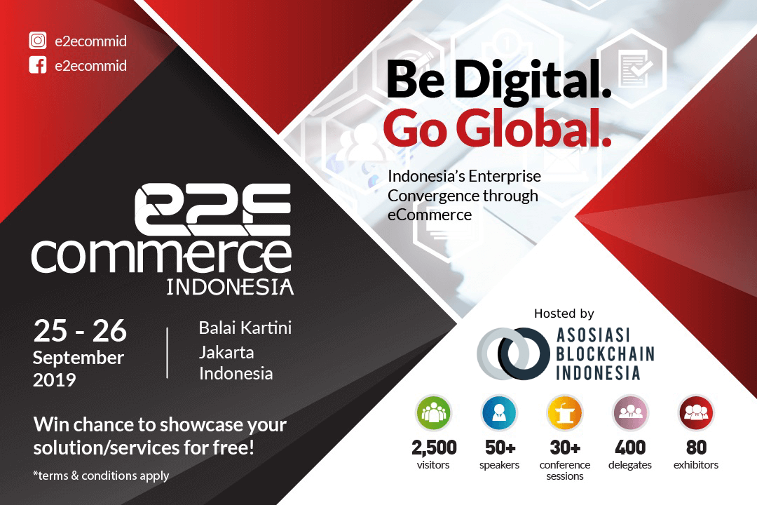 e2e commerce